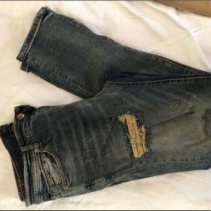 Other - Men distress jeans